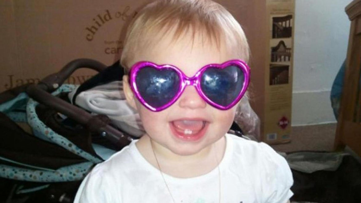 Ayla Reynolds was 20 months old when she vanished after staying at her father's Waterville, Maine home in December 2011.