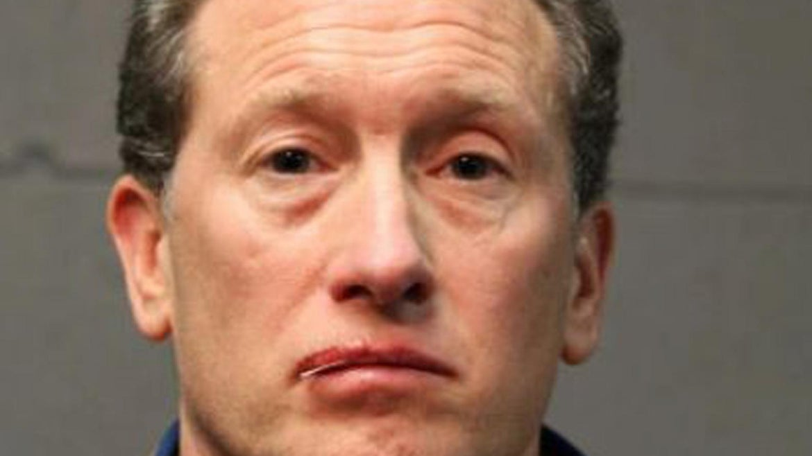 Jerald Jeske faces a felony count of aggravated cruelty to animals.