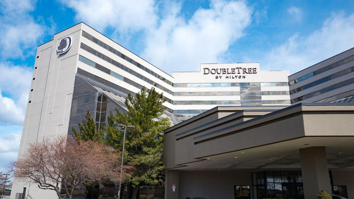 Black Guest at Oregon DoubleTree Says He Was Allegedly Racially Profiled by 'Hotel Earl'