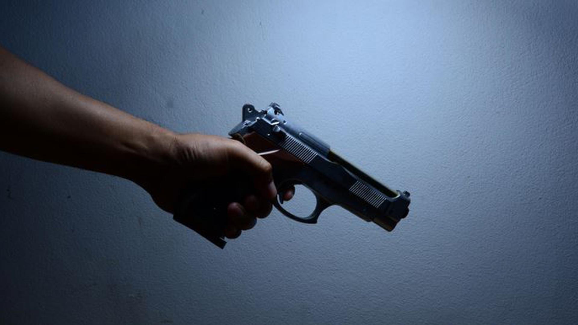 A 15-year-old was showing off a gun when it discharged, killing a friend.