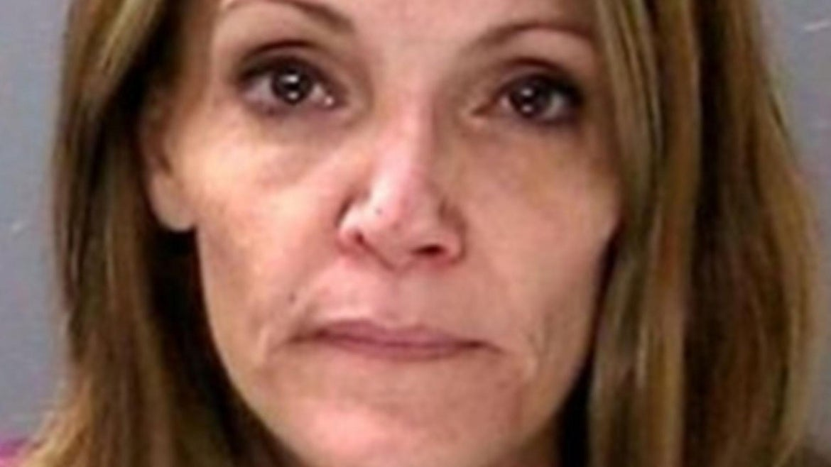 Renee Burke and Matthew Burke were in the midst of a divorce and custody battle last fall when the Long Island mother allegedly broke into his home and poured antifreeze into his drinks, Suffolk County prosecutors said.