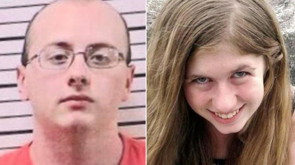 Jake Patterson, 21, was arrested and is expected to be charged with the murders of James and Denise Closs, and the kidnapping of their daughter, Jayme Closs.