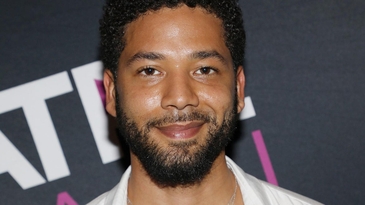 Actor and singer Jussie Smollett has been hospitalized in Chicago after being attacked early Tuesday in what authorities said may have been a hate crime.