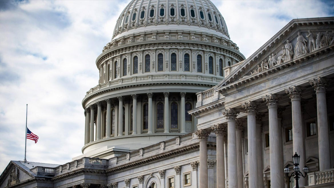 The government shutdown is approaching three weeks long.