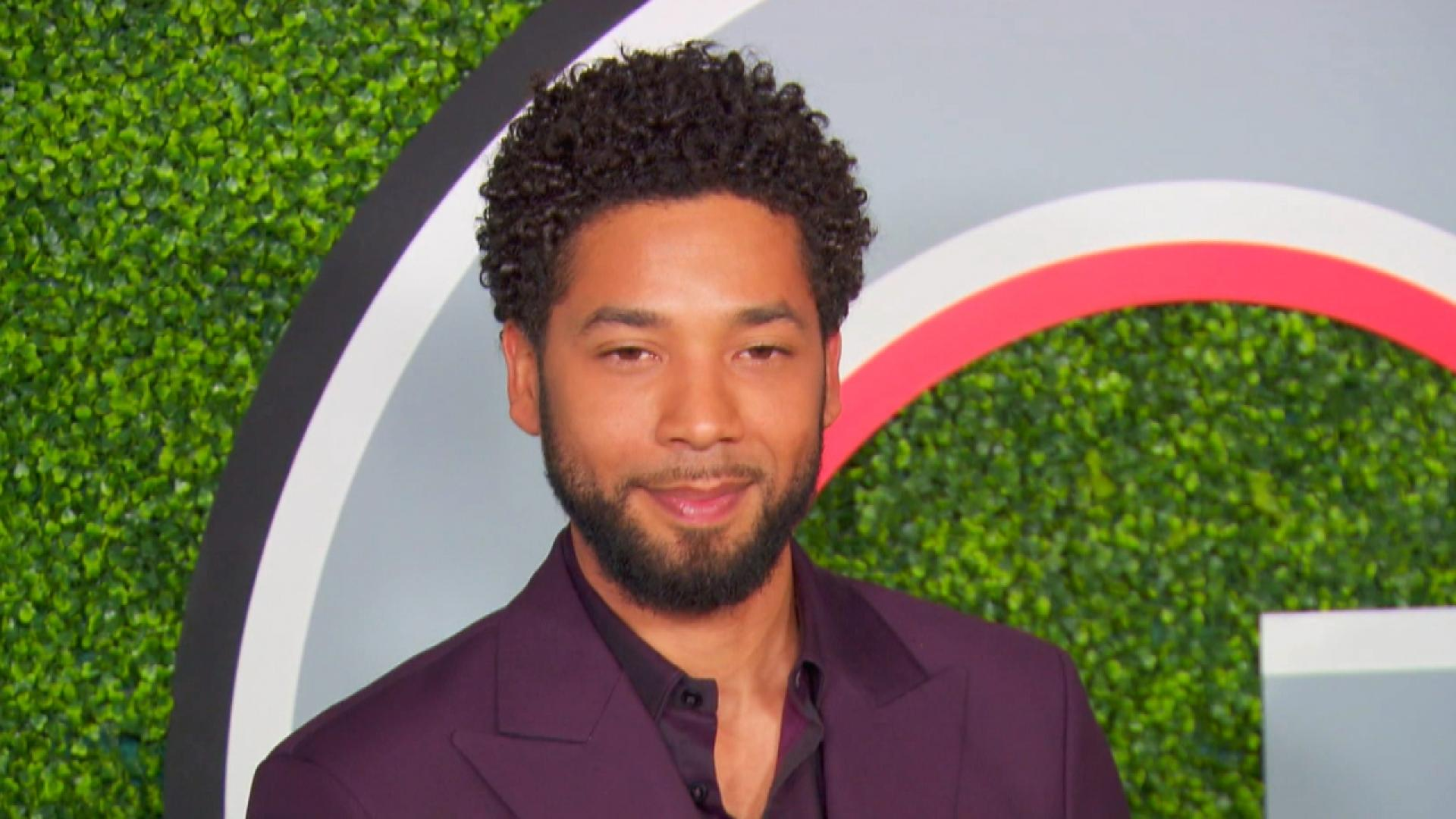 Jessie Smollett hopes justice will be served.