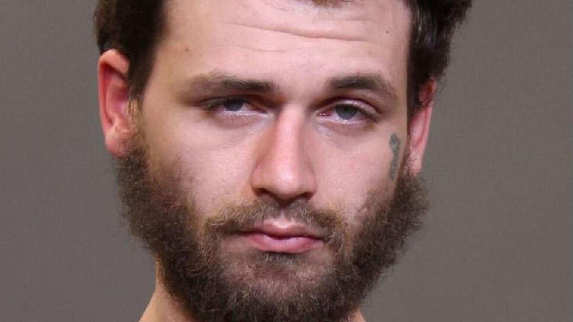Police Revive Man From Overdose, He Allegedly Steals Their Car