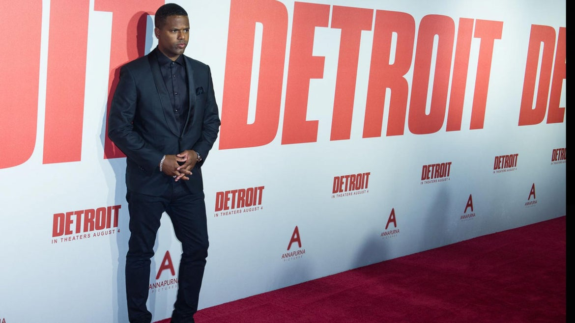 A.J. Calloway Suspended After Additional Women Accuse Him of Sexual Misconduct
