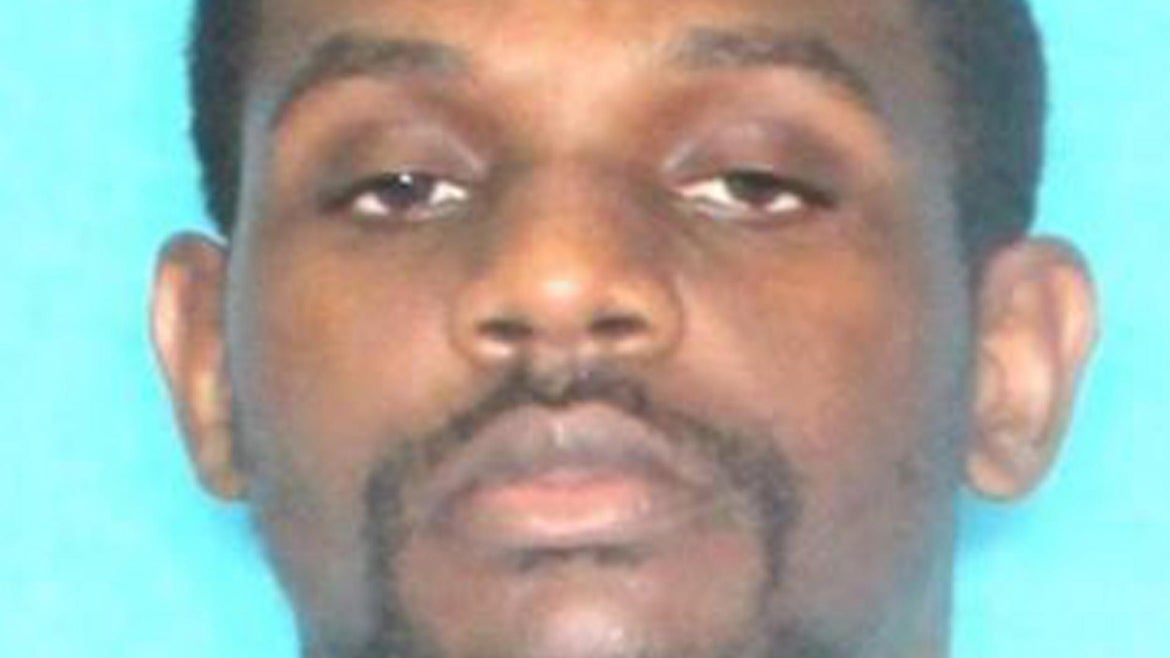 Frank Sams Jr., 25, turned himself in to the Orleans Parish Sheriff's Office Wednesday after learning a warrant for second-degree murder was out for his arrest in connection to the September killing of a gas station clerk.
