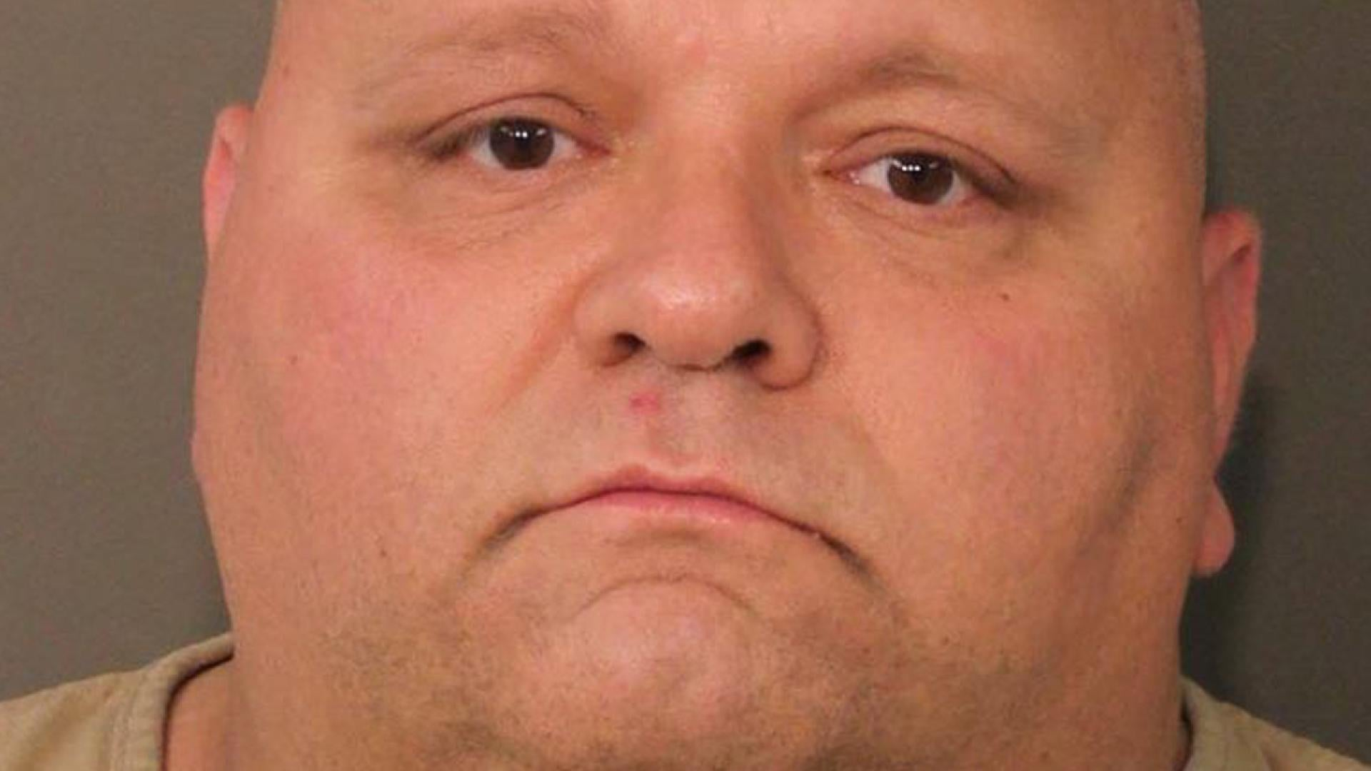Michael Middleton, 43, is accused of tying the knot with at least three women in three different states, all of whom were apparently unaware that they were not his one and only wife, authorities said.