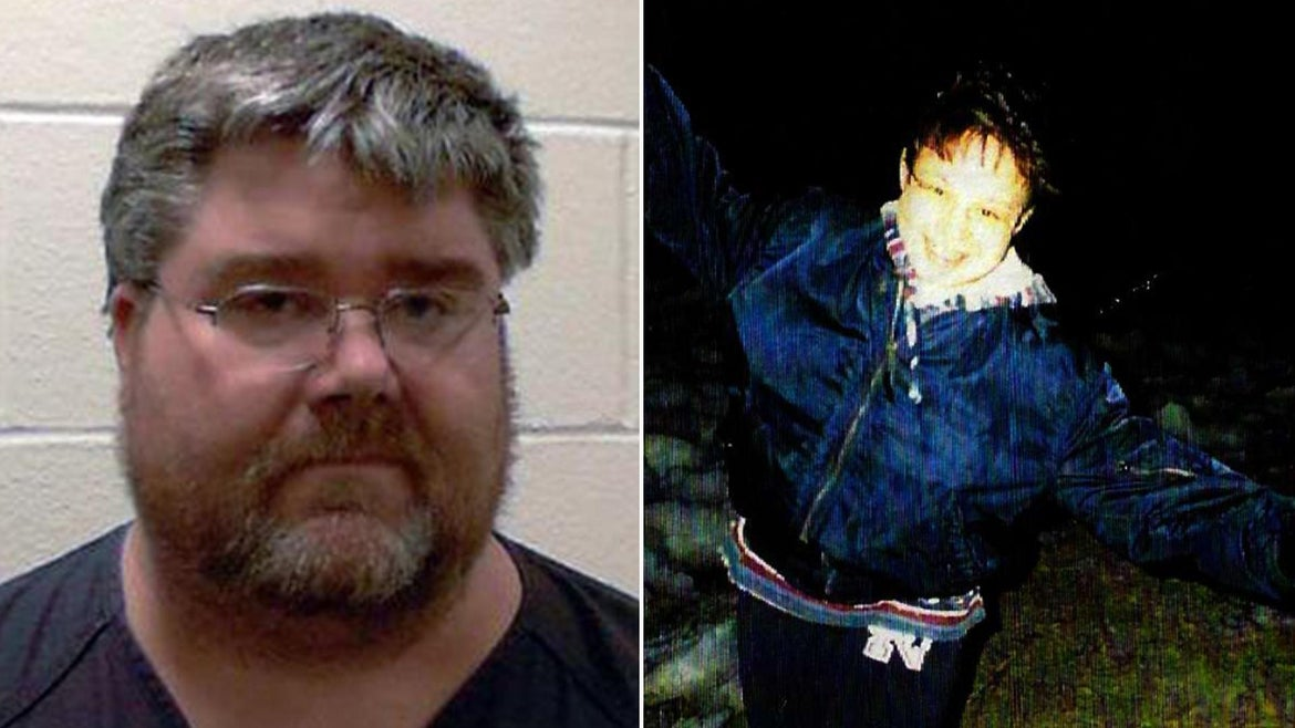 Steven Harris Downs, 44, was arrested Friday after police said new DNA technology linked him to the gruesome murder of Sophie Sergie, a Native Alaskan woman from Pitkas Point who was just 20 years old when her body was found in a bathtub at the University of Alaska Fairbanks (UAF) on April 26, 1993.