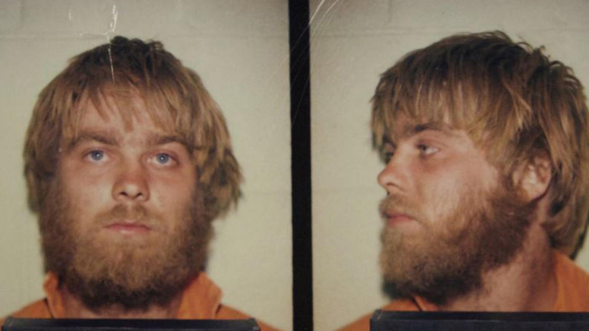 Steven Avery will get a new day in court.