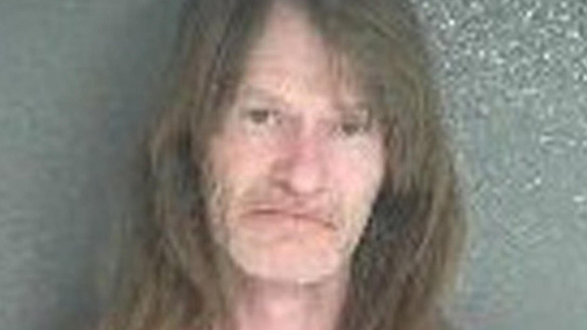 Michael Curry, now 51, was arrested last week and charged Monday with felony murder in Wilda Wilkerson's killing.