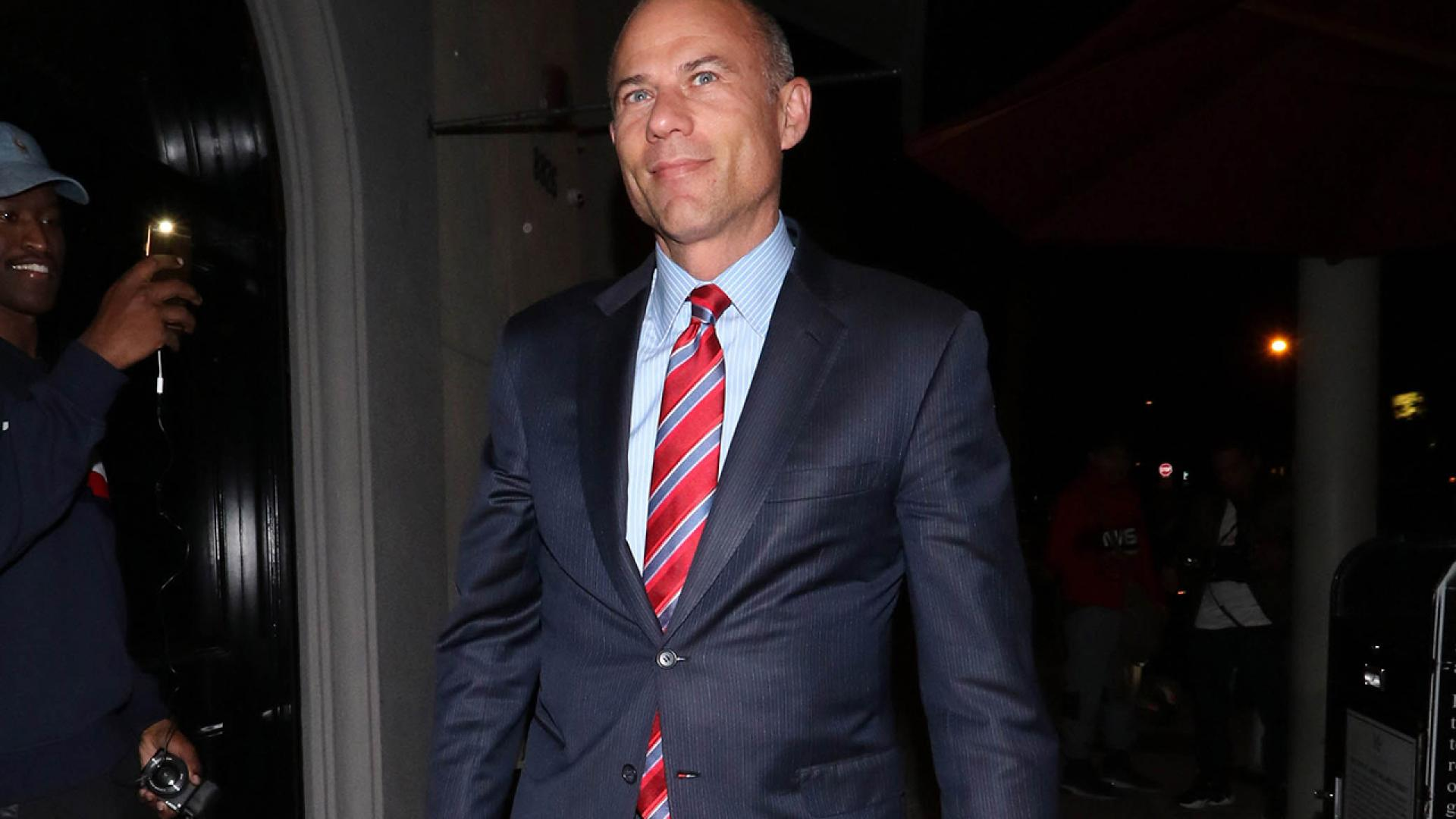 Michael Avenatti has been charged with attempting to extort Nike out of millions of dollars, according to federal prosecutors.