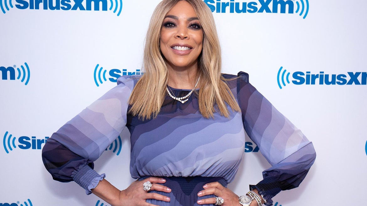 Wendy Williams reportedly suffered an alcohol relapse.