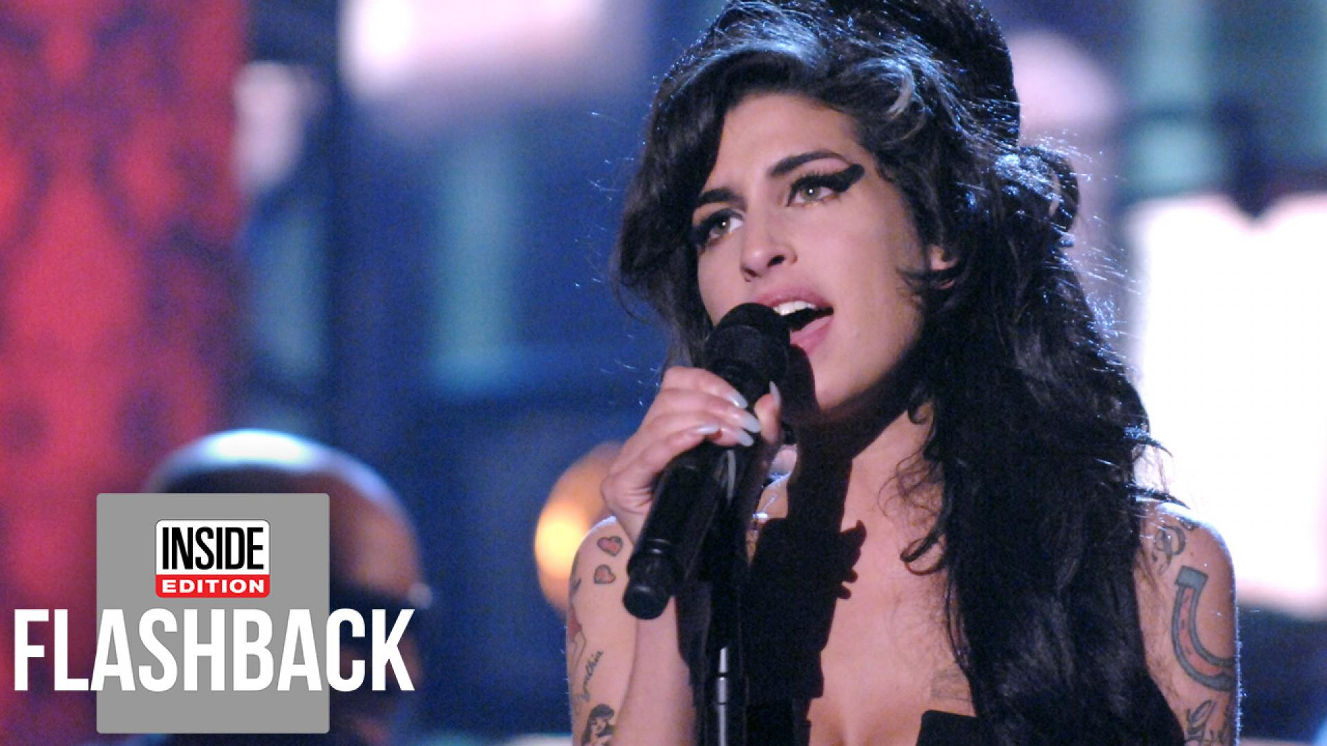 Amy Winehouse Leaked Photos how amy winehouse battled with addiction as her fame grew