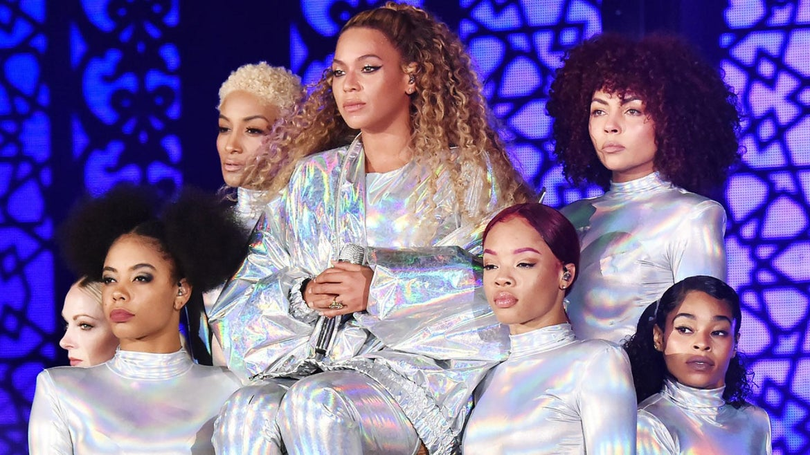 Did Beyoncé Leave Reebok High and Dry Over Lack of Diversity?