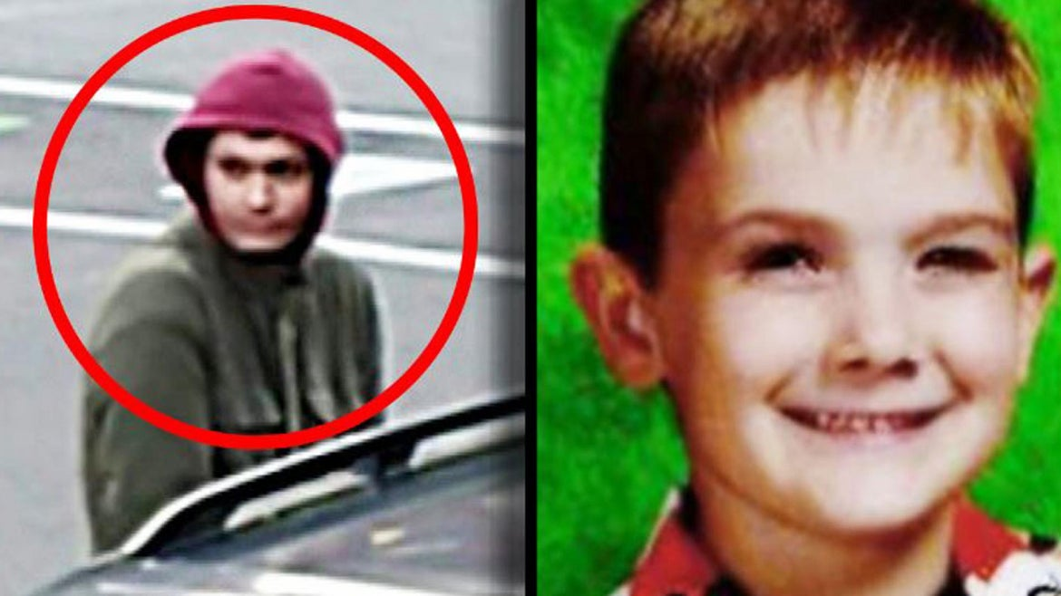 The Timmothy Pitzen hoax is not the first time someone has claimed to be a missing child.
