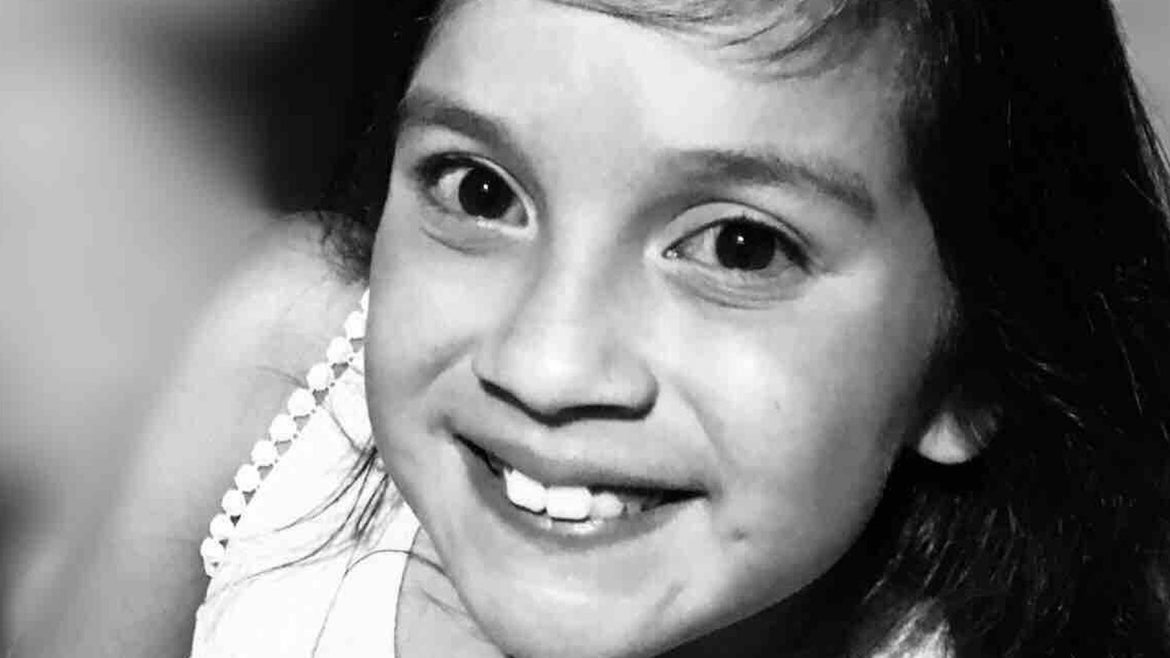 Denise Saldate, 11, died after suffering an allergic reaction to an ingredient in a toothpaste, the child's devastated mother said.
