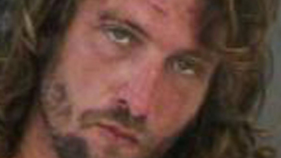 Florida Man Arrested After Cops Find Him Topless, Shoveling Spaghetti Into His Mouth