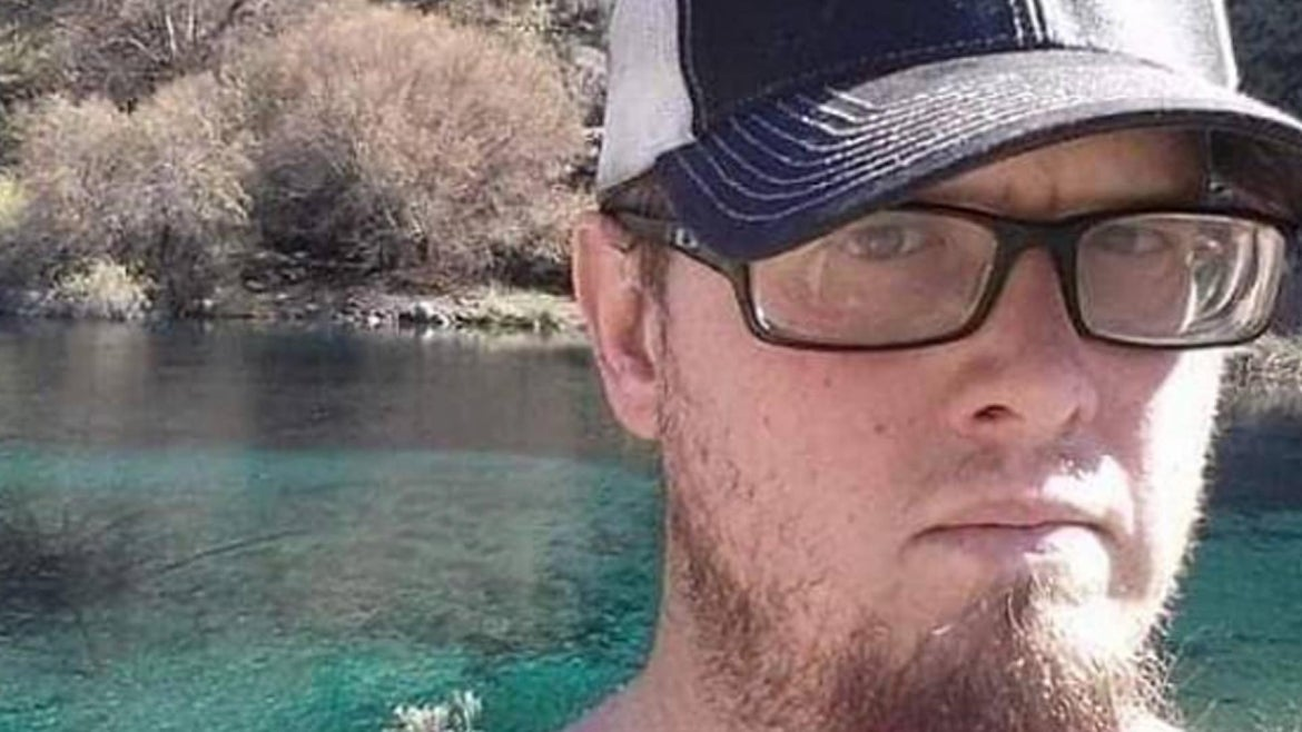John Harm Wiersema was found alive after missing for four days.