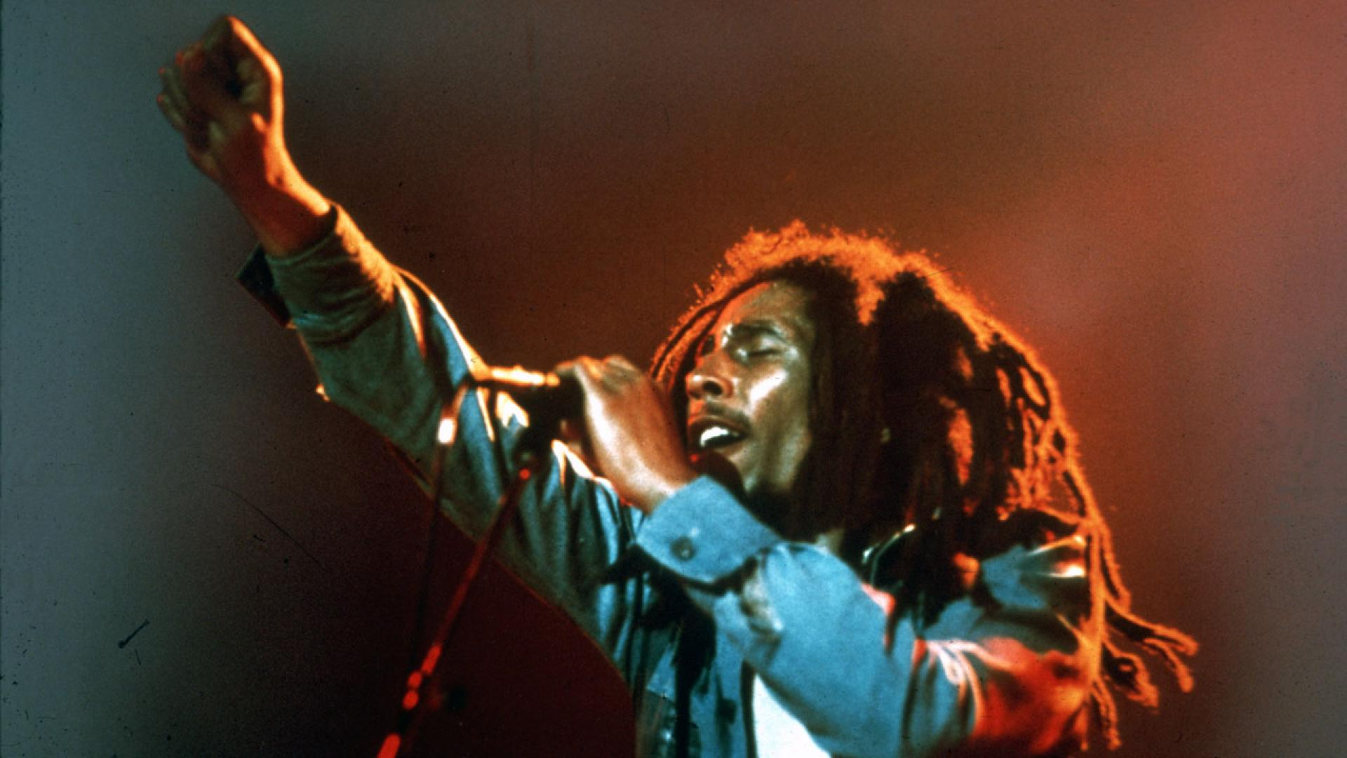 Long Lost Bob Marley Recordings Found 38 Years After His Death