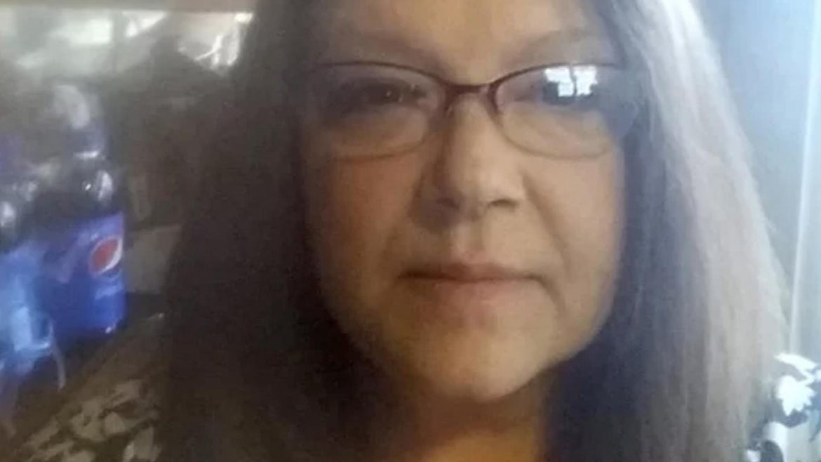 Pauline Randol, 51, was shot to death on May 6 at herFawn River Township, Michigan, home.