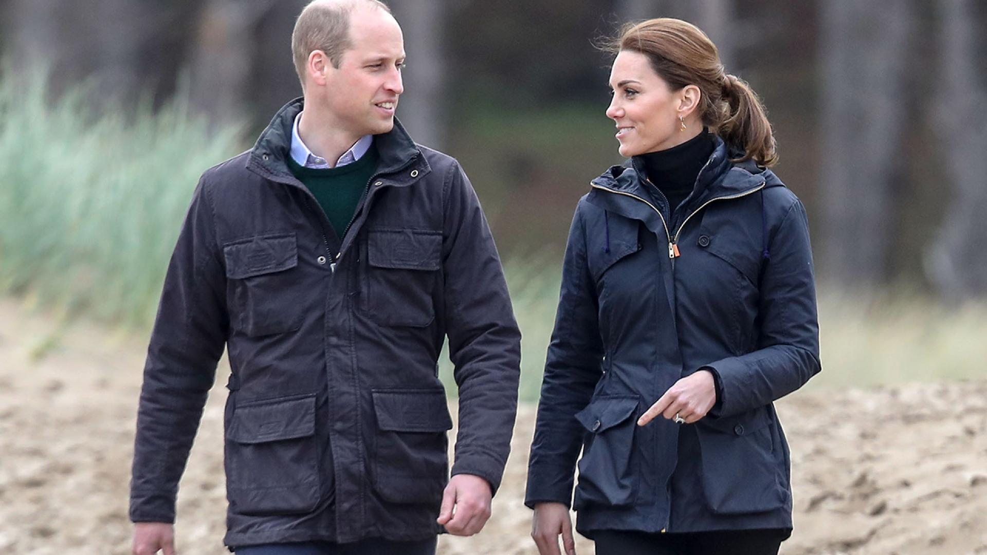 Kate Middleton and Prince William are set to meet their nephew, Archie Harrison Mountbatten-Windsor, for the first time on Tuesday.