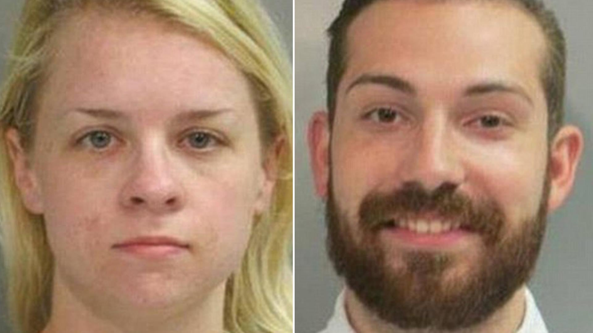 Maxine Feldstein, 30, pleaded guilty Monday to forgery, being an accomplice to escape and criminal impersonation in the second degree after helping her boyfriend Nicholas Lowe escape the Washington County Detention Center in July 2018.