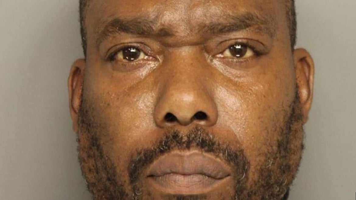 Jermaine Pressley faces cocaine and heroin charges, police said.