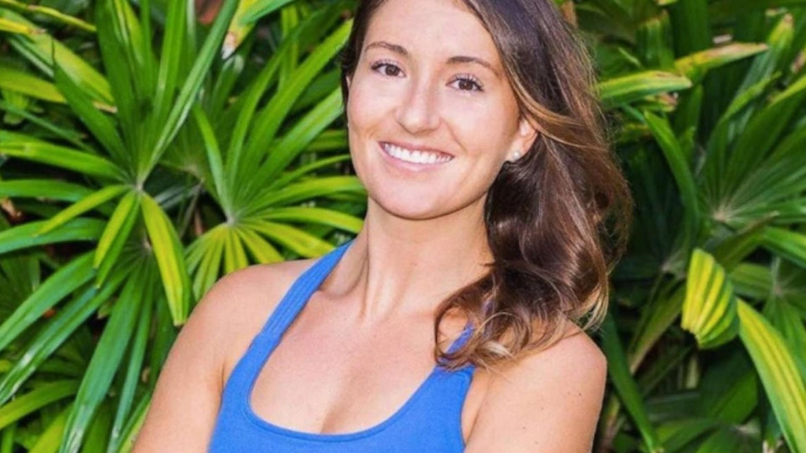 Amanda Eller was found alive after going missing in Hawaii more than two weeks ago.