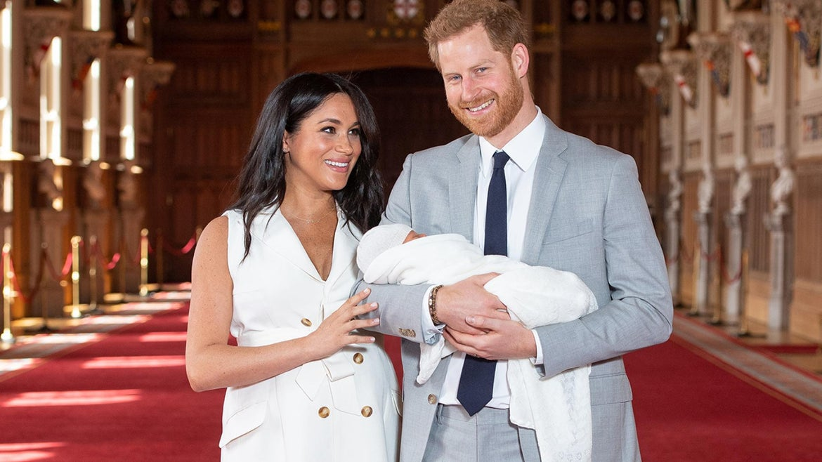 Meghan Markle is expected to attend Trooping the Colour on June 8.