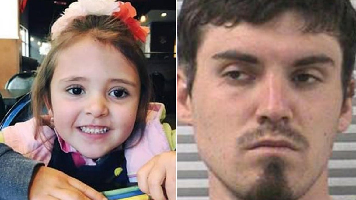 """Police said Elizabeth Shelley's uncle, Alex Whipple, is """"the main suspect"""" in the her disappearance."""