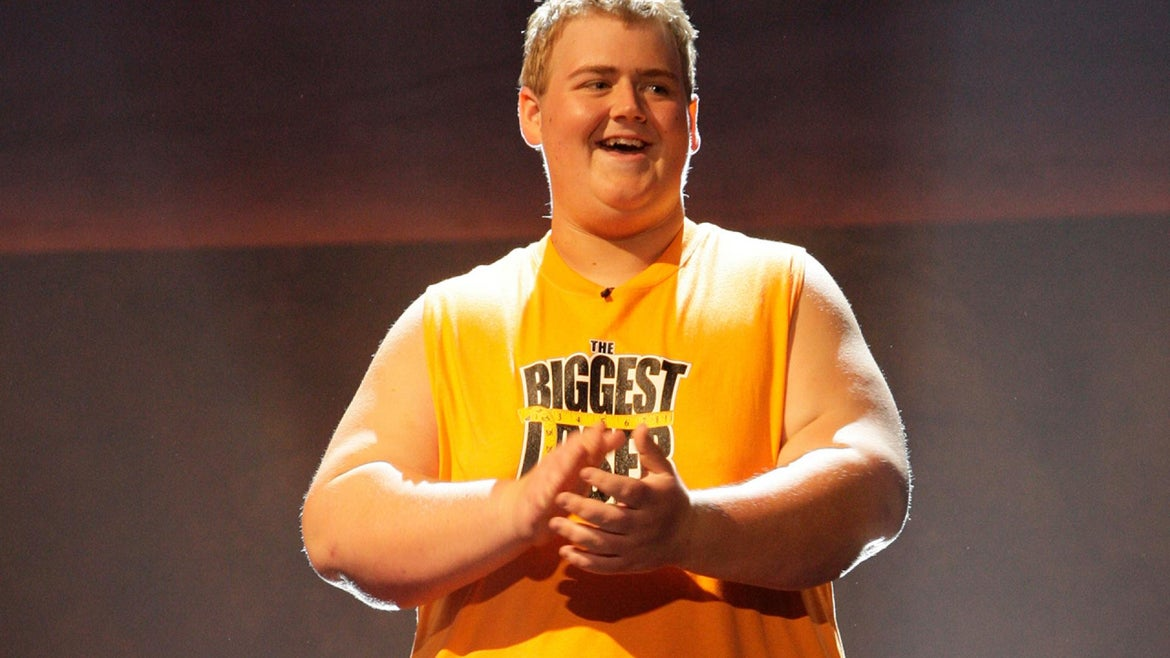 """""""Biggest Loser"""" contestant Daniel Wright is dead at 30 after a battle of cancer."""