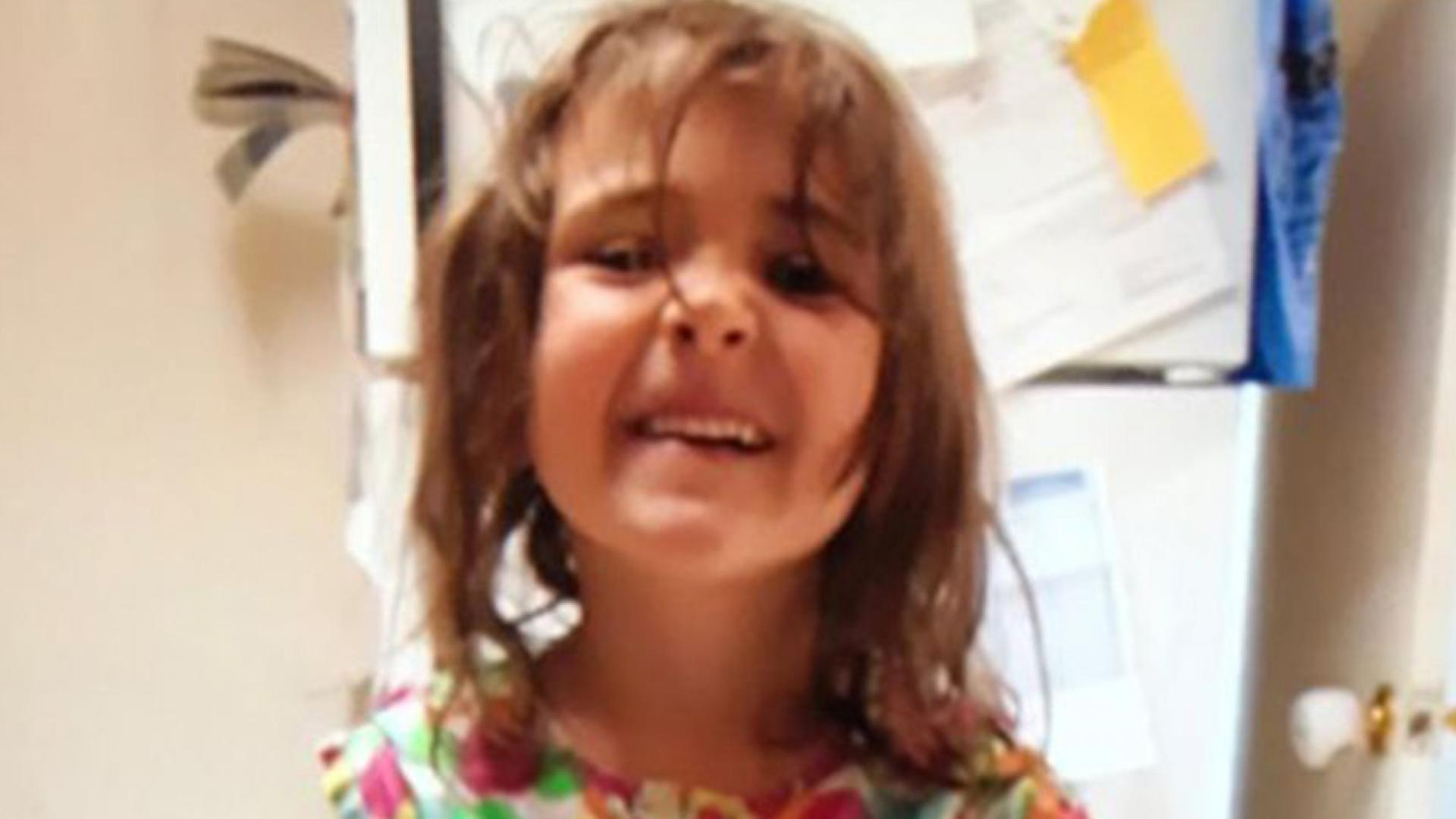Elizabeth Shelley was last seen at her family's home about 2 a.m. Saturday, several hours after her mother's brother, Alex Whipple, arrived to stay the night, Logan City police said.