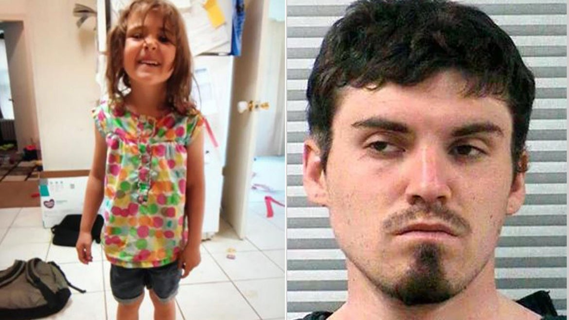 Elizabeth Shelley's uncle has been charged with murdering her.