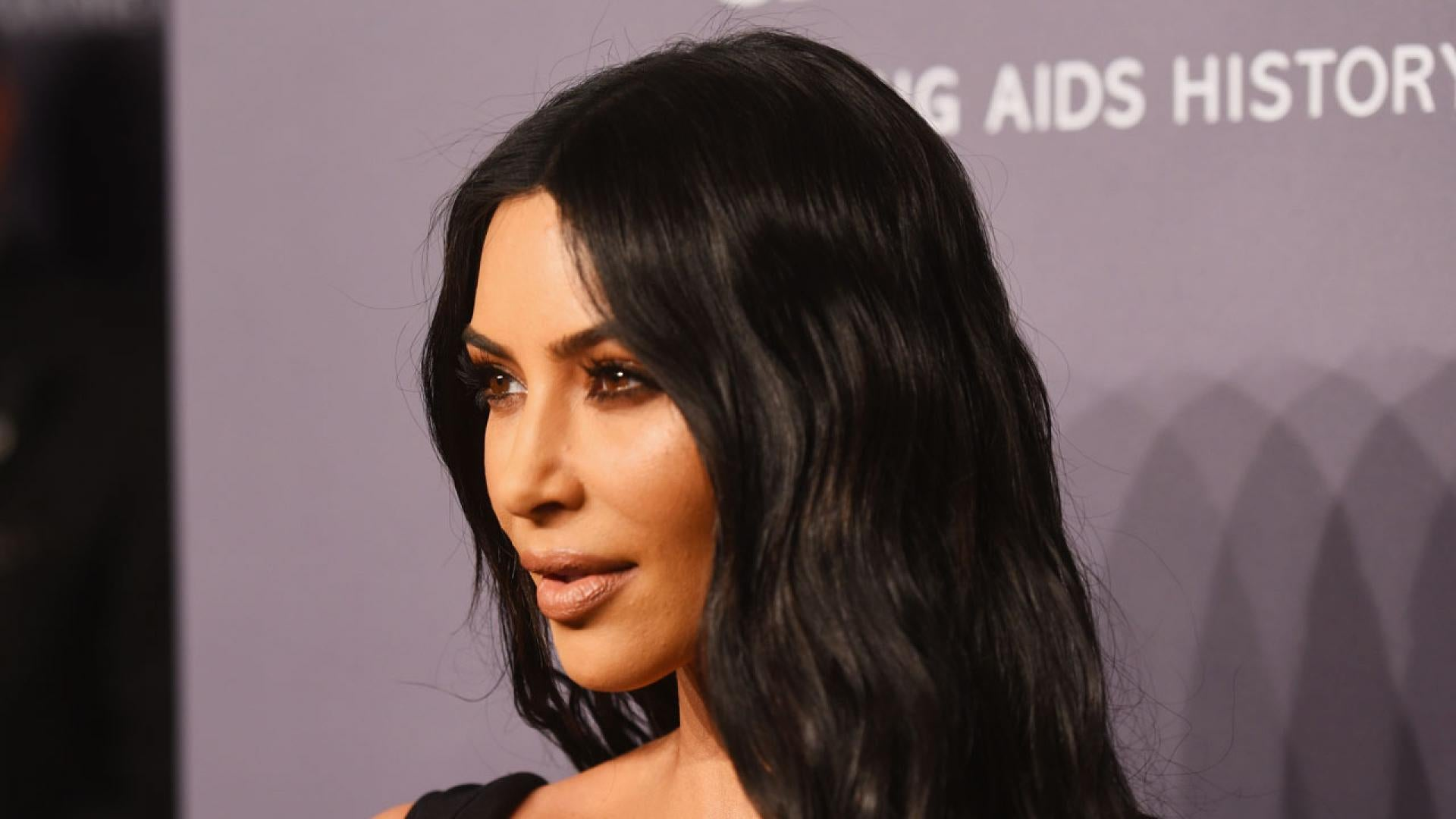 Kim Kardashian-West Helps Another Inmate Get Released