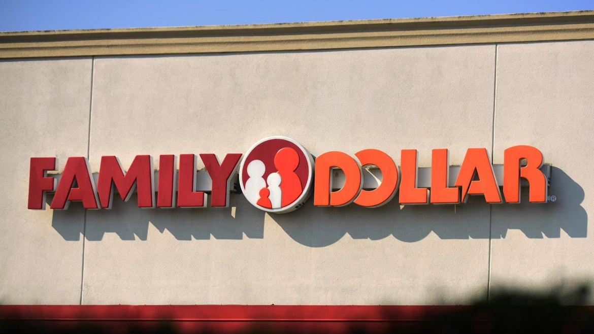 This Dollar Store Chain Will Start Selling Alcohol