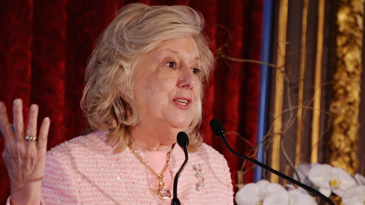 """Linda Fairstein has resigned from several organization following the release of """"When They See Us."""""""