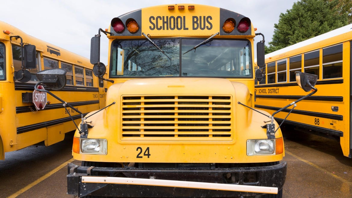 In 2017, a Missouri boy missed his bus and wrote a letter to his mom explaining why.