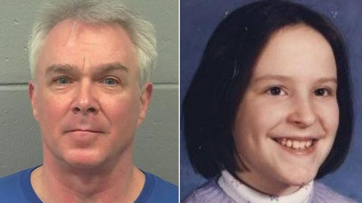 Marc Karun was arrested Wednesday at his home in Maine in the killing of 11-Year-Old Kathleen Flynn.