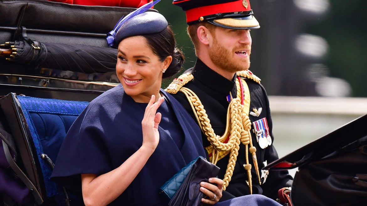 Meghan Markle and Prince Harry have reportedly hired a nanny to help care for baby Archie.