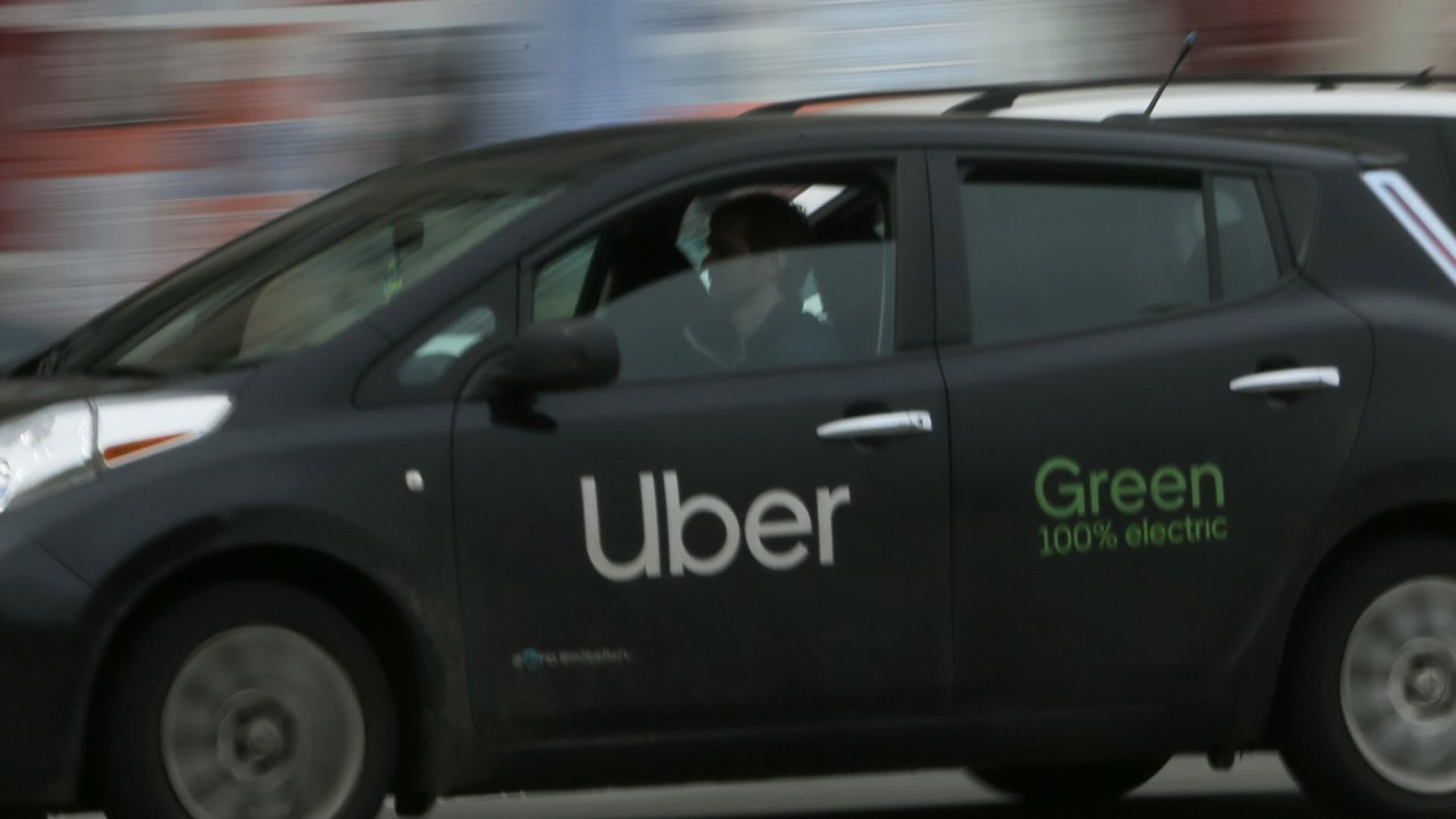 Florida Man Allegedly Beats Uber Driver with Antenna
