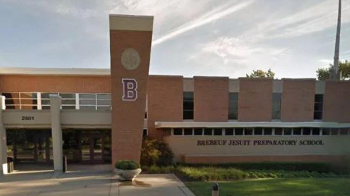 Brefeuf Jesuit Preparatory School will no longer be recognized by the Indianapolis Archdiocese.