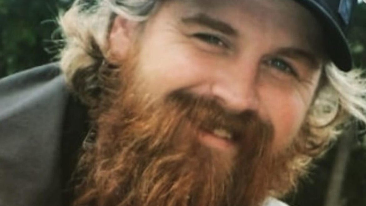 David Dowell died just days 10 days after he began complaining about stomach pains following a Dec. 1 Christmas party.