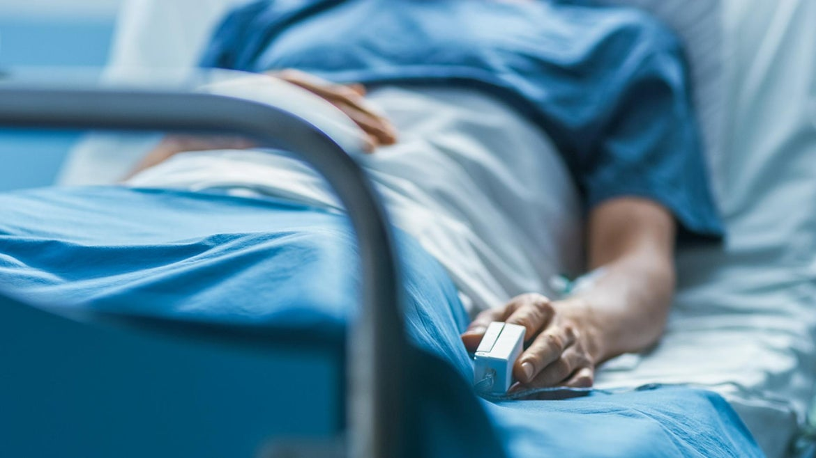 A mold infestation at Seattle Children's Hospital has killed one and sickened five others.