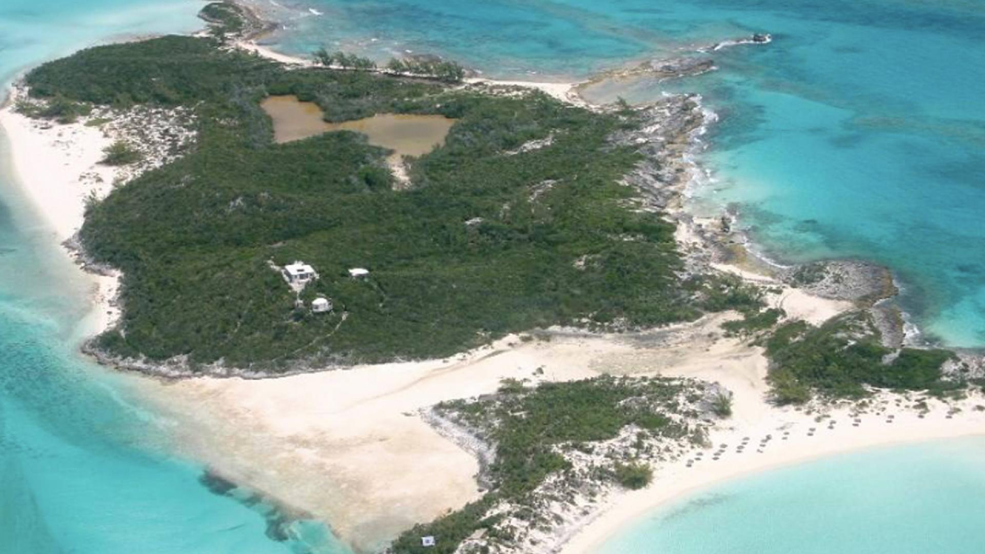 The island used in the Fyre Festival promo can be yours for $12 million.