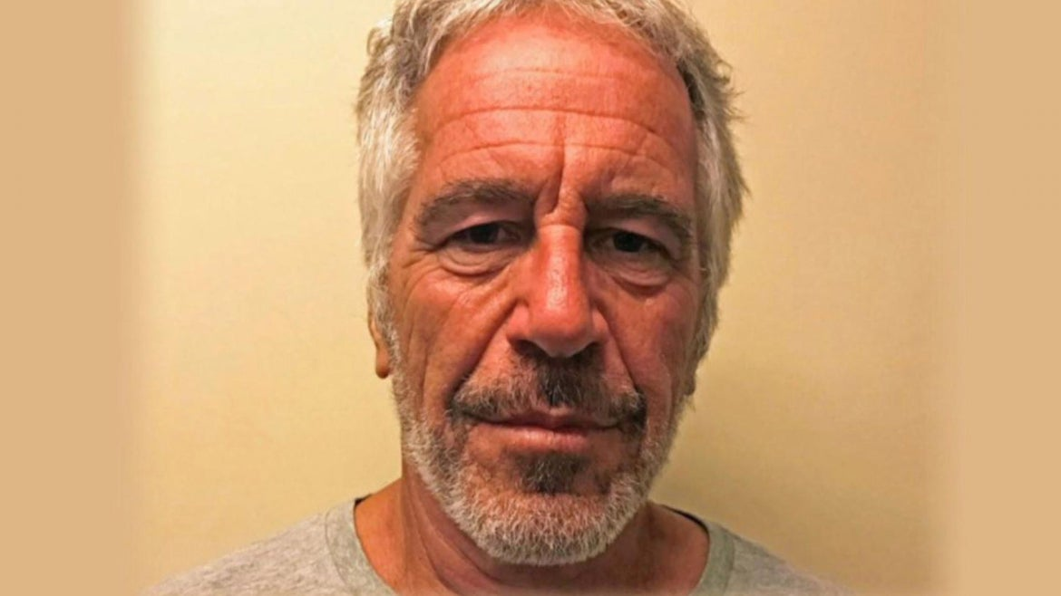 Jeffrey Epstein has pleaded not guilty to all the charges.