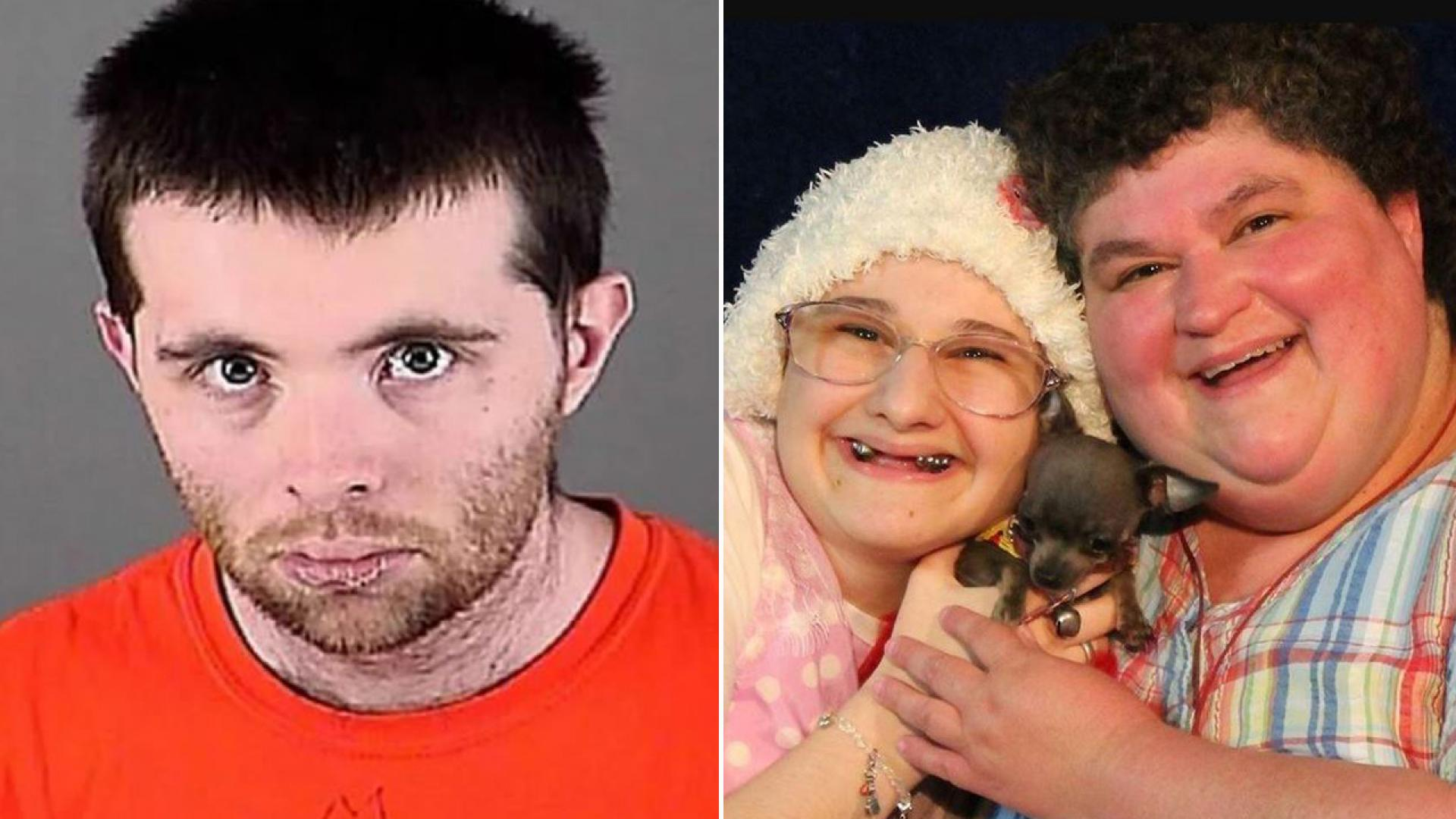 Nicholas Godejohn, 30, was sentenced to life in prison without the possibility of parole for the 2015 stabbing death of Dee Dee Blanchard, who Gypsy said had for years made her severely ill.