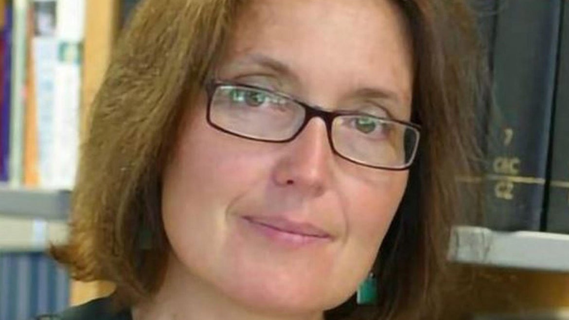 A Greek man has confessed to raping and murdering American biologist Suzanne Eaton, police said.