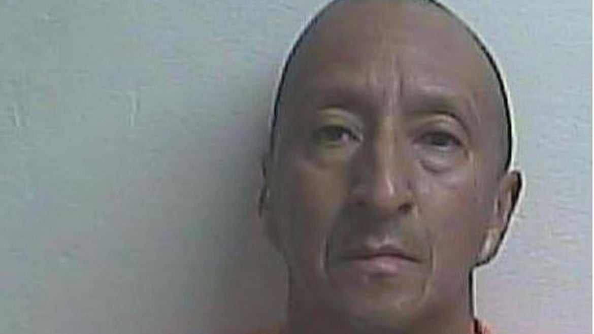Alex Bonilla was arrested on charges of aggravated assault.